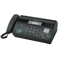 Факс Panasonic KX-FT988RU-B. Интернет-магазин Vseinet.ru Пенза