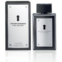 ANTONIO BANDERAS THE SECRET men test 100 ml edt. Интернет-магазин Vseinet.ru Пенза