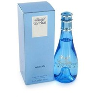 Туалетная вода Davidoff cool water lady / 30ml / EDT. Интернет-магазин Vseinet.ru Пенза