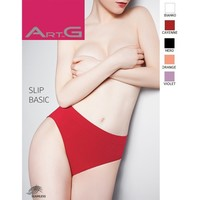 Трусы женские ARTG SLIP BASIC (orange, S/M) 841437, ARTG. Интернет-магазин Vseinet.ru Пенза