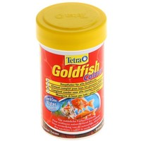 Корм для рыб Tetra Goldfish Colour хлопья, 100 мл   1094843, TETRA. Интернет-магазин Vseinet.ru Пенза