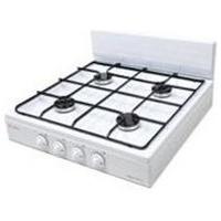 Плита Flama ANG1402-W газовая белый. Интернет-магазин Vseinet.ru Пенза
