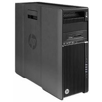 Рабочая станция HP Z640, Intel Xeon E5-2630 v3, DDR3 16Гб, 256Гб(SSD), DVD-RW, Windows 7 Professional, черный [g1x61ea]. Интернет-магазин Vseinet.ru Пенза