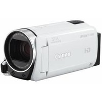 "Видеокамера Canon Legria HF R606 белый 32x IS opt 3"" Touch LCD 1080p XQD Flash. Интернет-магазин Vseinet.ru Пенза"