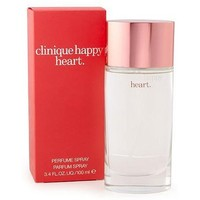 CLINIQUE HAPPY HEART lady 100ml edp. Интернет-магазин Vseinet.ru Пенза