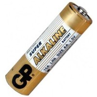 Батарея GP Ultra Plus Alkaline 15AUP LR6, 2 шт AA. Интернет-магазин Vseinet.ru Пенза