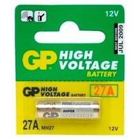 Батарея GP Super Alkaline 27A MN27 (1шт. уп). Интернет-магазин Vseinet.ru Пенза