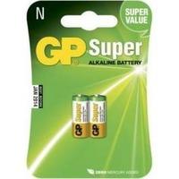 Батарея GP Super Alkaline 910A LR1 (2шт. уп). Интернет-магазин Vseinet.ru Пенза