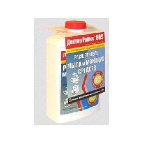 Купить Расщепитель мыла ДОКТОР РОБИК 809 в г.Пенза, цена в интернет-магазине Vseinet.ru