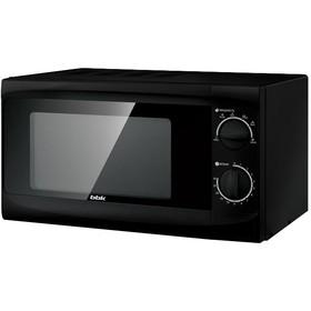 Микроволновая печь BBK 20MWS-706M/B/RU черная