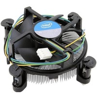 Кулер Intel Socket 1156 ORIGINAL AL+CU (105W). Интернет-магазин Vseinet.ru Пенза