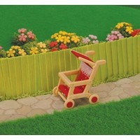 """Игровой набор """"Прогулочная коляска"""", 2788   192163, Sylvanian Families. Интернет-магазин Vseinet.ru Пенза"""
