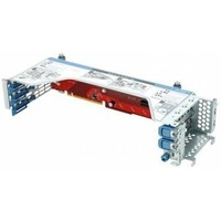 Переходная плата HP DL380 Gen9 Primary 2 Slot GPU Ready Riser Kit (719076-B21). Интернет-магазин Vseinet.ru Пенза