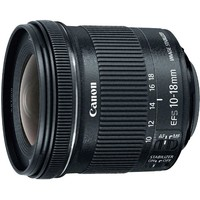 Объектив Canon EF-S 10-18mm f/4.5-5.6 IS STM. Интернет-магазин Vseinet.ru Пенза