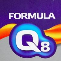 Грунтовка укрепляющая проникающая антисертическая 5 л Formula Q8. Интернет-магазин Vseinet.ru Пенза