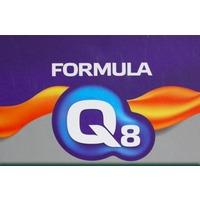 Эмаль ПФ-115 (зеленая 0.9 кг) Formula Q8. Интернет-магазин Vseinet.ru Пенза