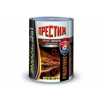 """Грунт-эмаль по ржавчине """"Престиж"""" серый (1,9) кг.. Интернет-магазин Vseinet.ru Пенза"""