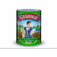 "Краска МА-15 зеленая 0,9 кг. ""КАЗАЧКА"". Интернет-магазин Vseinet.ru Пенза"