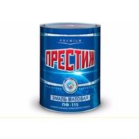 "Эмаль ПФ-115 (Лимон 0,9 кг) ""ПРЕСТИЖ"". Интернет-магазин Vseinet.ru Пенза"