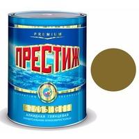 "Эмаль ПФ-115 (Хаки 0,9 кг) ""ПРЕСТИЖ"". Интернет-магазин Vseinet.ru Пенза"