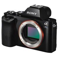 "Фотоаппарат Sony Alpha ILCE-7S BODY черный 12.2Mpix 3"" 1080i WiFi Li-Ion. Интернет-магазин Vseinet.ru Пенза"