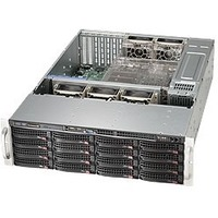 Корпус SuperMicro CSE-836BE2C-R1K03B 2x920W   черный. Интернет-магазин Vseinet.ru Пенза