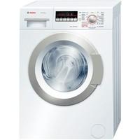 Стиральная машина Bosch WLG2426WOE, белая