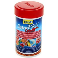 Корм для рыб TetraPro Colour, 100 мл   1136918, TETRA. Интернет-магазин Vseinet.ru Пенза