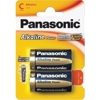Батарея PANASONIC Alkaline Power LR14APB/2BP LR14, 2 шт C. Интернет-магазин Vseinet.ru Пенза