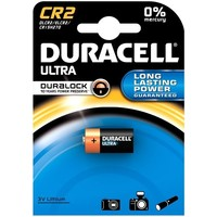 Батарея DURACELL Ultra 1 шт CR2. Интернет-магазин Vseinet.ru Пенза