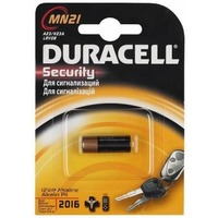 Батарея Duracell MN21 А23 (1шт. уп). Интернет-магазин Vseinet.ru Пенза