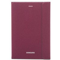 "Чехол Samsung для Galaxy Tab A 8"" EF-BT350 Book Cover бордовый (EF-BT350BQEGRU). Интернет-магазин Vseinet.ru Пенза"