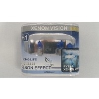 CLEARLIGHT Лампа H1 12V-55W XENONVISION (2 шт.). Интернет-магазин Vseinet.ru Пенза