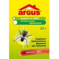 Готовая приманка от мух 15г ARGUS. Интернет-магазин Vseinet.ru Пенза