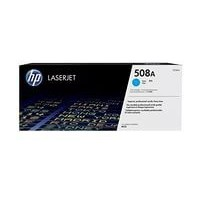 Тонер Картридж HP 508A CF361A голубой для Color LaserJet M552/M553 (5000стр.). Интернет-магазин Vseinet.ru Пенза