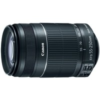 Объектив Canon EF-S 55-250mm f/4-5.6 IS STM. Интернет-магазин Vseinet.ru Пенза