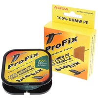 "Леска плет. ""ProFix"" Dark green 0.12 100м   1141073. Интернет-магазин Vseinet.ru Пенза"