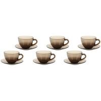 Набор чайный 220мл. 12пр.  СИМПЛИ ЭКЛИПС  J1261   1150530, Luminarc. Интернет-магазин Vseinet.ru Пенза
