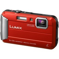 "фотоаппарат PANASONIC DMC-FT30 Orange 16.1Mpix/4х/HD/SDHC/2.7""/ waterproof 8m. Интернет-магазин Vseinet.ru Пенза"