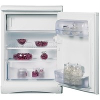 Холодильник Indesit TT 85, белый. Интернет-магазин Vseinet.ru Пенза