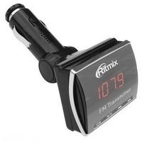 Трансмиттер RITMIX FMT-A750 FM,Авто,USB,SD/MMC,ПДУ. Интернет-магазин Vseinet.ru Пенза