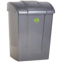 "Контейнер для мусора ""Форте"" 19л С342   МИКС  1159740, Martika. Интернет-магазин Vseinet.ru Пенза"