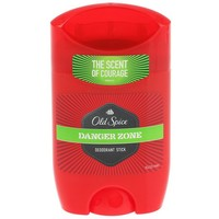 Дезодорант OLD SPICE  Danger Zone, стик, 50 мл   1163625, Old Spice. Интернет-магазин Vseinet.ru Пенза