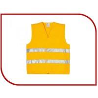 AUTOVIRAZH AV-061615 Жилет светоотражающий (желтый). Интернет-магазин Vseinet.ru Пенза