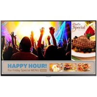"Панель Samsung 48"" RM48D черный LED 8ms 16:9 HDMI M/M TV матовая 5000:1 350cd 1920x1080 D-Sub FHD (RUS). Интернет-магазин Vseinet.ru Пенза"