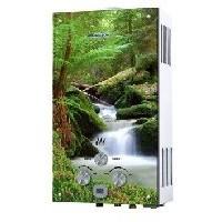 EDISSON F 20 GD (Лес) Газовый проточный водонагреватель. Интернет-магазин Vseinet.ru Пенза