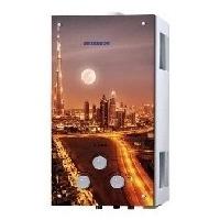 EDISSON S 20 G (Мегаполис) Газовый проточный водонагреватель. Интернет-магазин Vseinet.ru Пенза