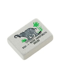 ластик ELEPHANT 300/80 каучук 26*18*8мм 0300080018KDRU 1161774, Koh-I-Noor. Интернет-магазин Vseinet.ru Пенза