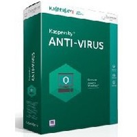 ПО Kaspersky Anti-Virus 2016 Russian Edition. 2-Desktop 1 year Base Box (KL1167RBBFS). Интернет-магазин Vseinet.ru Пенза