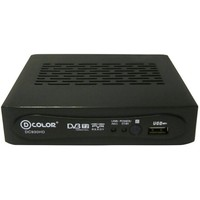 Ресивер D-COLOR DC930HD DVB-T/T2. Интернет-магазин Vseinet.ru Пенза